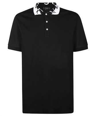 Versace A87403 A231240 GRECA COLLAR Polo