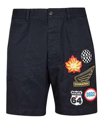 Dsquared2 S74MU0571 S41794 Shorts