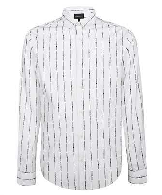 Emporio Armani 3H1C09 1N86Z Shirt