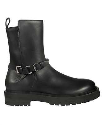 Bottega Veneta 578286 VIFH0 NARROW BUCKLE Boots
