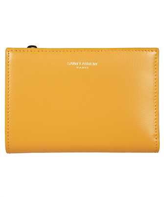 Saint Laurent 580058 1JB0W BI-FOLD Wallet