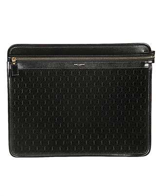 Saint Laurent 582595 09W4W Briefcase