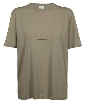 Saint Laurent 647994 YBYL2 RIVE GAUCHE T-shirt