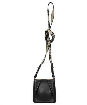 Stella McCartney 700159 W8542 MICRO STELLA LOGO Bag