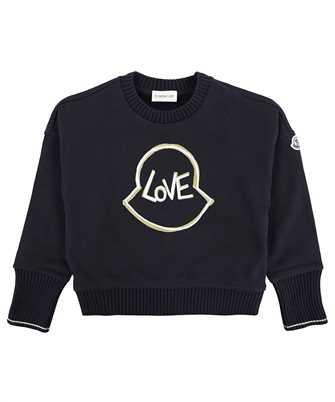 Moncler 8G772.10 809B3# Girl's sweatshirt