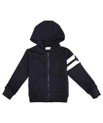 Moncler 8G779.20 809B3 Boy's cardigan