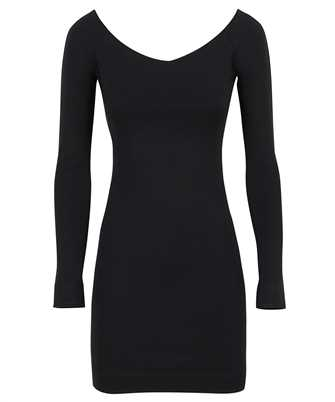 Fendi FDB674 AGTP STRETCH WOOL JERSEY Dress