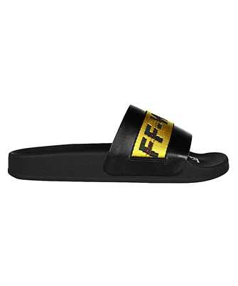Off-White OMIA088R20C22055 INDUSTRIAL Slides