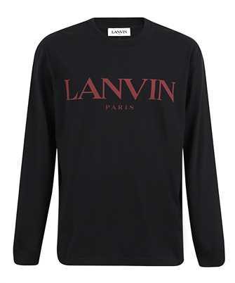 Lanvin RM-JE0070 JR31 H20 T-shirt
