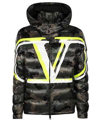 Valentino UV3CNA316GK Jacket