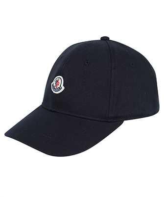 Moncler 3B100.00 04863 Girl's cap