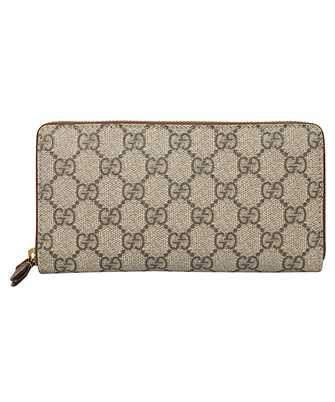 Gucci 410102 KLQHG GG Wallet
