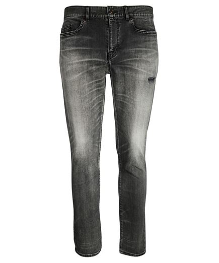 Saint Laurent 559710 YT869 Jeans