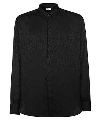 Saint Laurent 564172 Y2B19 Shirt