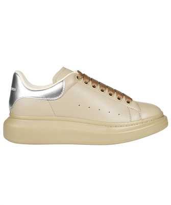 Alexander McQueen 634671 WIAG5 OVERSIZED Sneakers