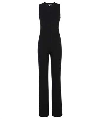 Saint Laurent 657667 Y288V WOOL JERSEY SLEEVELESS Overall