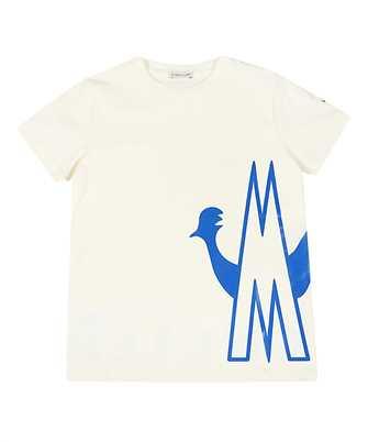 Moncler 80287.50 83092# Boy's t-shirt