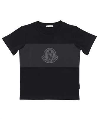 Moncler 8C770.20 83092# Boy's t-shirt