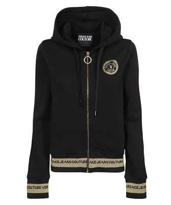 Versace Jeans Couture B6HWA7TQ 30318 Hoodie
