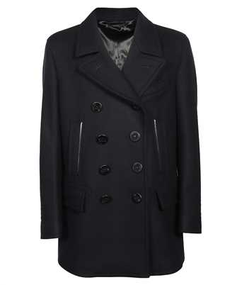 Tom Ford BY048 TFO717 DOUBLE BREASTED Coat