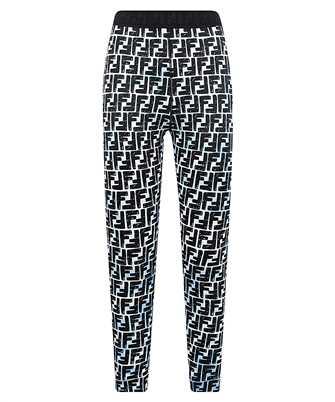 Fendi FAB174 ADHH Trousers