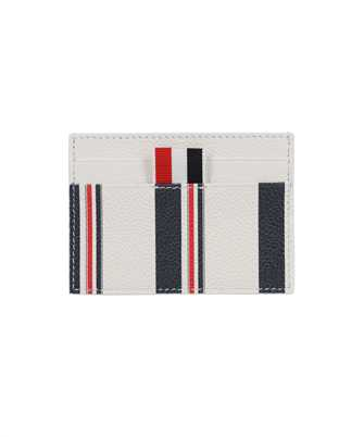 Thom Browne FAW035A 07696 DOUBLE SIDED Card holder