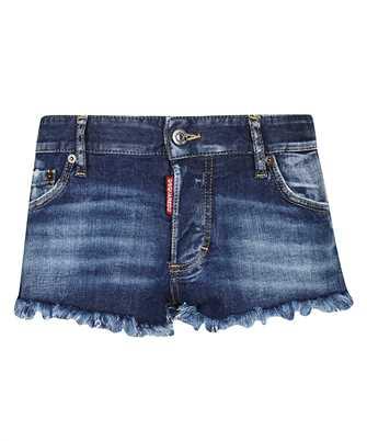 Dsquared2 S73MU0222 S30685 BASIS DARK HARLEY Shorts