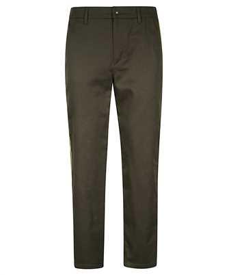 Valentino UV3RBF456ET Trousers