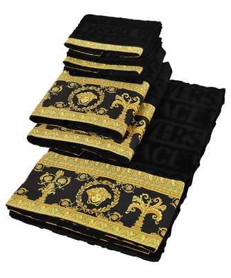 Versace ZSET5TO01 ZCOSP052 I ♡ BAROQUE 5 Piece Towel Set