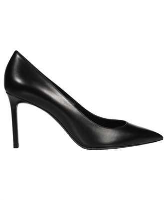 Saint Laurent 489751 AKP00 ANJA ESCARPIN Shoes
