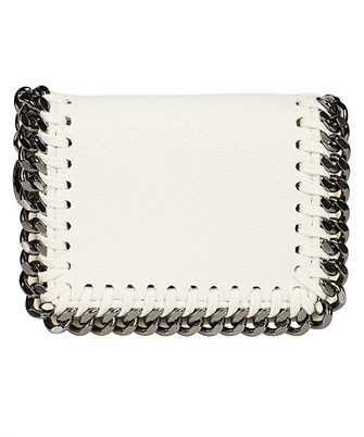 Stella McCartney 521371 W8675 FALABELLA SMALL Wallet