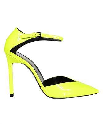 Saint Laurent 594437 1F000 ANJA Sandals