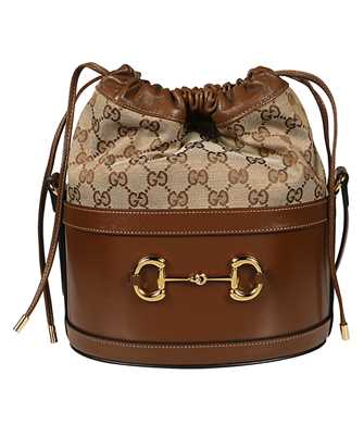 Gucci 602118 1DBUG HORSEBIT 1955 Bag