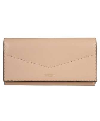 Givenchy BB60BCB0CC EDGE LONG FLAP Wallet