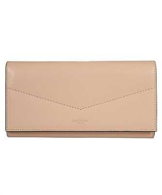 Givenchy BB60BCB0CC EDGE LONG FLAP Wallet