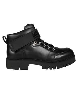 Moschino MB21034G0B GA0 Shoes