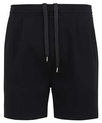 Neil Barrett PBJP242S Q500 SLIM NAVAL Shorts