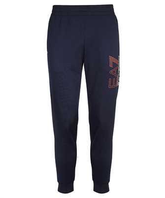 EA7 3KPP63 PJ05Z JERSEY Trousers