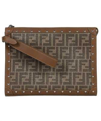 Fendi 7VA491 A8V3 FLAT Bag