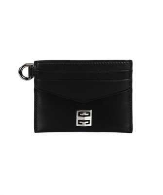 Givenchy BB60GVB15S 4G Card holder