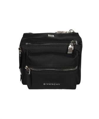 Givenchy BKU01VK17S PANDORA CUBE Bag