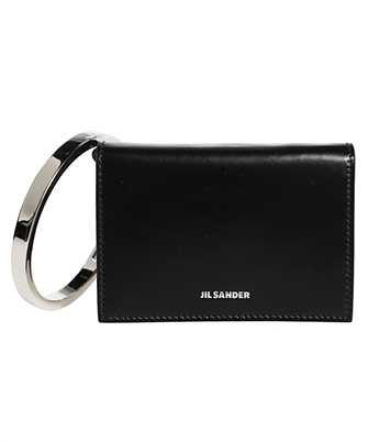 Jil Sander JSPQ840079_WQS69110N BRACELET Wallet