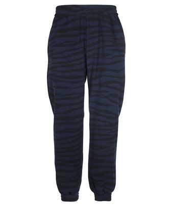 Kochè SK1KA0043 S25532 TIGER PRINT TRACK Trousers