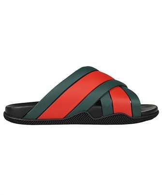 Gucci 630326 J8700 Sandalen