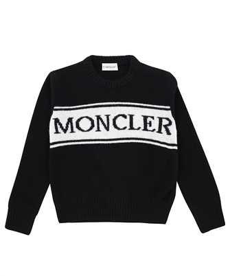 Moncler 9C726.20 A9645 Boy's knit