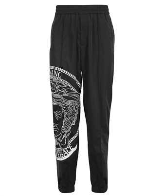 Versace A89410 1F00957 MEDUSA Trousers