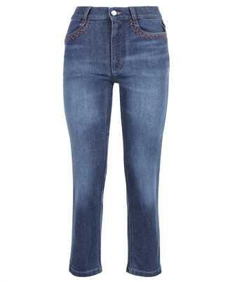 Chloé CHC21ADP15151 Jeans