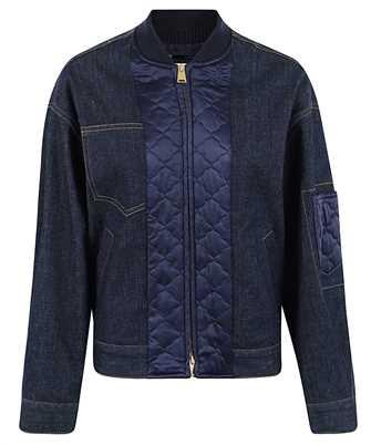 Fendi FLF619 AD9C Jacket