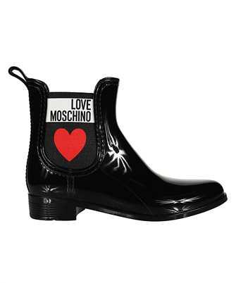 Moschino JA21013G1AIS Boots