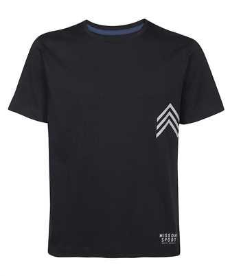 MISSONI MUL00105 BJ008I T-shirt